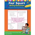 Milliken & Lorenz Educational Press® Four Square For Writing Assessment Elementary Book