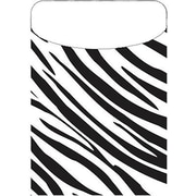 Top Notch Teacher Products® Zebra Brite Pocket