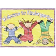 Top Notch Teacher Products® Welcome To Kindergarten Postcard