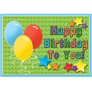 Top Notch Teacher Products® Happy Birthday To You Postcard