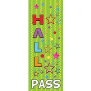 Top Notch Teacher Products® Hall Pass