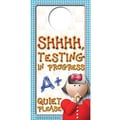 Top Notch Teacher Products® Testing Door Hanger Accents