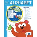 Twin Sisters® Alphabet Workbook and CD