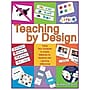 Woodbine House Teaching By Design Book