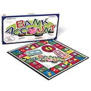 WCA Bank Account Game, Grades 5th+