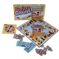 WCA Coins Count Game, Grades 2nd+