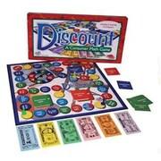 WCA Discount Game, Grades 5th+