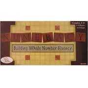 WCA Numeracy: Whole Numbers Game, Grades 2nd+
