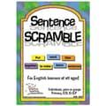 WCA Sentence Scramble Game, Grades 3rd+