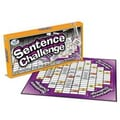 WCA Sentence Challenge Game
