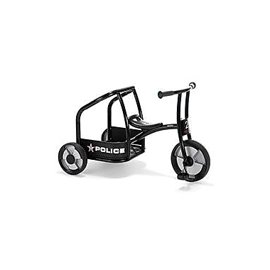 Winther® Police Tricycle