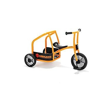 Winther® Ambulance Tricycle