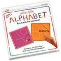 Wikki Stix® Alphabet Card