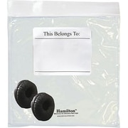 Hamilton Buhl Refresh Kit With Earcushions and Reclosable Bag