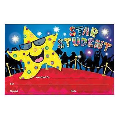 Creative Teaching Press CTP1318 Star Student Award, Assorted