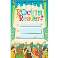 Creative Teaching Press™ Rockin' Reader Award
