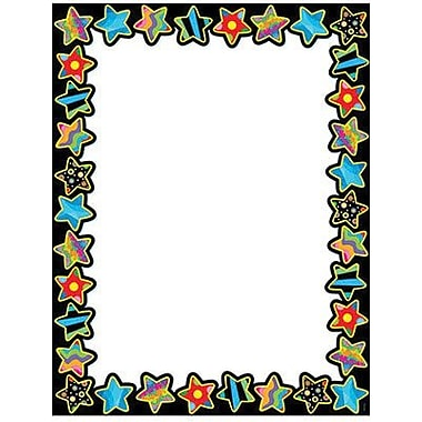 Creative Teaching Press™ Poppin Patterns® Stars Classroom Chart