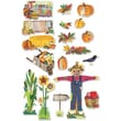 Creative Teaching Press™ Bulletin Board Set, Autumn Harvest