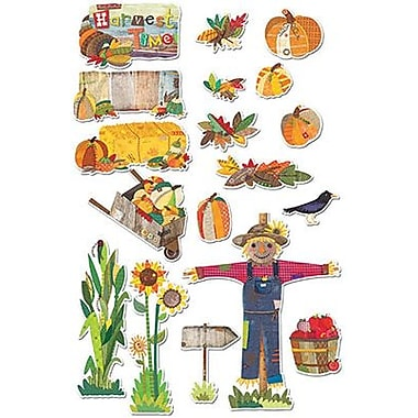 Creative Teaching Press™ Bulletin Board Set, Autumn Harvest