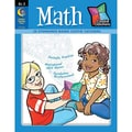 Creative Teaching Press™ Cootie Catchers Math Book, Grades 3rd