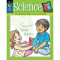 Creative Teaching Press™ Cootie Catchers Science Game Book, Grades 2nd