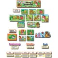 Creative Teaching Press™ Mini Bulletin Board Set, Story Elements Language Arts