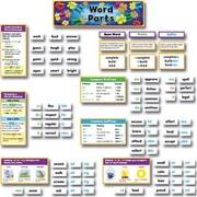 Creative Teaching Press™ Mini Bulletin Board Set, Word Parts