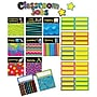 Creative Teaching Press Mini Bulletin Board Set, Classroom