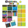 Creative Teaching Press™ Mini Bulletin Board Set, Classroom Jobs, Grades Toddler-3rd
