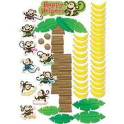 Creative Teaching Press pre-school - 3rd Grades Headline Accents, Happy Helpers
