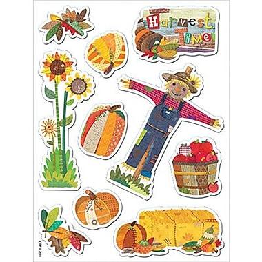 Creative Teaching Press™ Stickers, Autumn Harvest