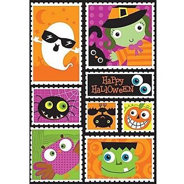 Creative Teaching Press CTP4109 Happy Halloween Stickers