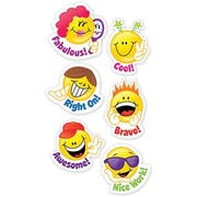 Creative Teaching Press™ Stickers, Smiley Faces