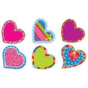 Creative Teaching Press™ Stickers, Valentine Hearts