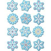 Creative Teaching Press™ Stickers, Snowflakes