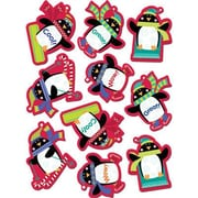 Creative Teaching Press™ Stickers, Penguins, 50 per Pack