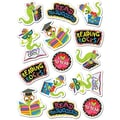 Creative Teaching Press™ Stickers, Reading Rocks!