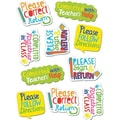 Creative Teaching Press™ Stickers, Time-Saving Phrases