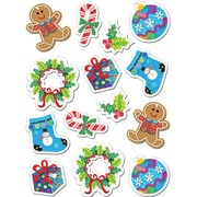 Creative Teaching Press™ Stickers, Winter Holiday