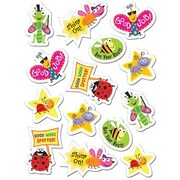 Creative Teaching Press™ Stickers, Bugs