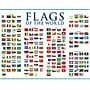 Creative Teaching Press™ Flags of The World Sharp