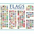 Creative Teaching Press™ Flags of The World Sharp Chart