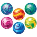 Creative Teaching Press™ 1in. Mini Designer Cut-Outs, Marbles