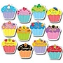 Creative Teaching Press™ 10 Jumbo Designer Cut-Outs, Cupcakes