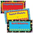 Creative Teaching Press CTP5948 Recognition Punch Card