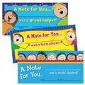 Creative Teaching Press™ Classroom Management Incentives Home Note