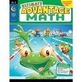 Creative Teaching Press™ Ultimate Advantage Math Book, Grades 3rd
