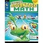 Creative Teaching Press Ultimate Advantage Math Book, Grades