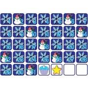 Creative Teaching Press Seasonal Calendar Days, Poppin Patterns®, January