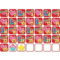 Creative Teaching Press™ Seasonal Calendar Days, Poppin Patterns®, February